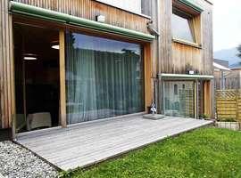 Mietwohnungen in tirol - Wintergarten ffb ...