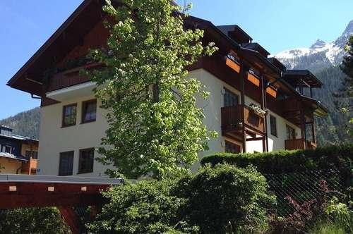 4-Raum Terrassenwohnung in Untertauern