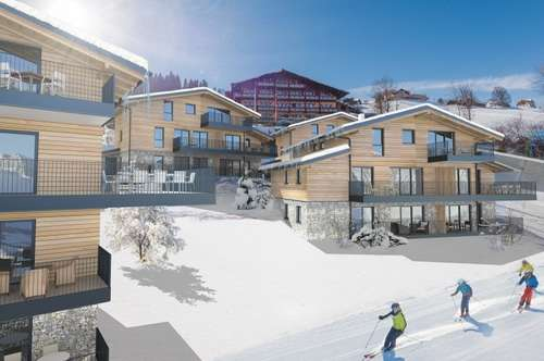 Schladming Panorama Lodge Ski in & Ski out