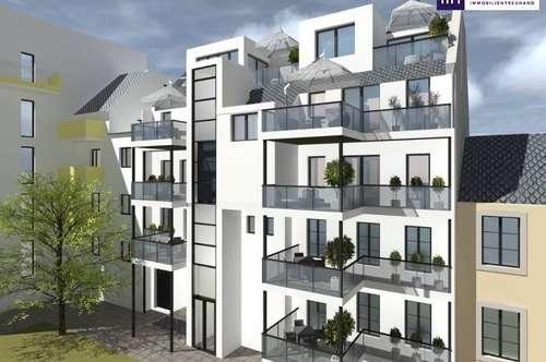 Wow!! Future Living - Wohnträume erLEBEN! Tolles Preis-Leistungs-Verhältnis + Erstbezug + Ideale Raumaufteilung + Schönes Altbauhaus + Perfekte Infrastruktur!