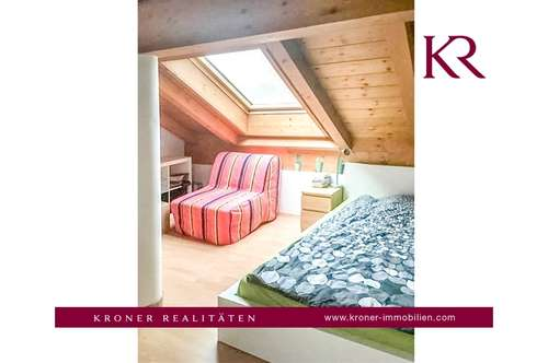 4 Zimmer Wohnung in Kufstein - WG geeignet zu vermieten