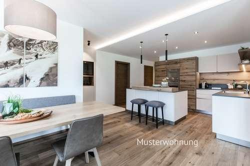 Trendiges Neubau Apartment in unmittelbarer Nähe zur Skipiste