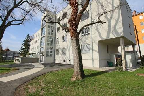 Geförderte 2-3 Zi-Mietwohnungen in der Kalvarienbergstraße 82 - p r o v i s i o n s f r e i