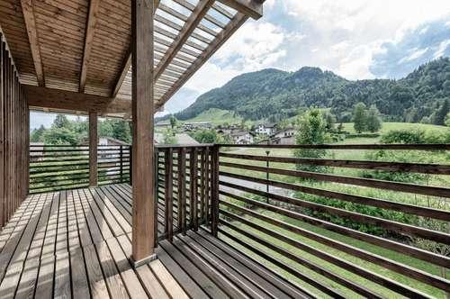 Außergewöhnliche 3 Zimmer Terrassen-Wohnung in bezaubernder Lage