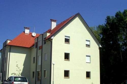 Geförderte Genossenschaftswohnung im Dachgeschoss - Mietkauf - Sonderfinanzierung möglich
