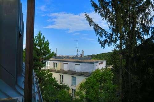 Doppelhaushälfte zu verkaufen! Familienidylle in Parknähe mit Garten!