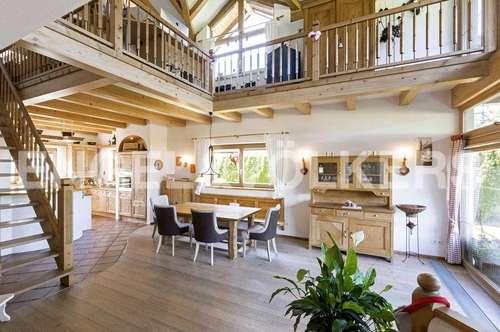 W-02CRYS Großzügiges Landhaus mit atemberaubenden Kaiserblick
