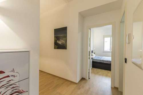 Generalsanierte Eigentumswohnung in Neusiedl am See