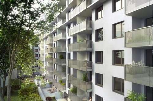 U4 Meidling - 2 Zimmer inkl. Küche mit schöner Aussicht (3_45)