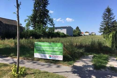 Bald hier – Eigentumswohnungen in bester Lage von Obersdorf!