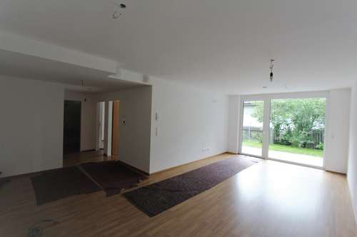 ERSTBEZUG, Kundl: 3-Zimmer Gartenwohnung zu vermieten