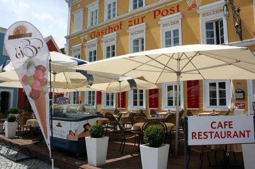 4 Sterne Hotel in der Nähe von Bad Füssing zu verkaufen