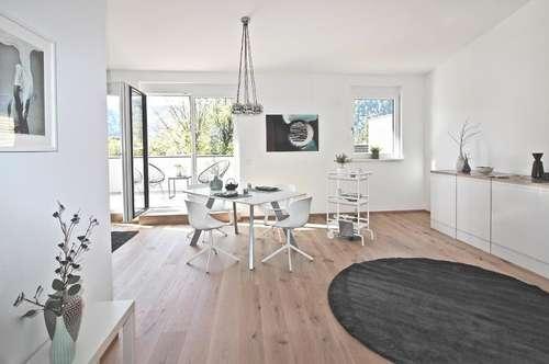 3 Zimmer-DG-Wohnung in Neualm | BEZUGSFERTIG