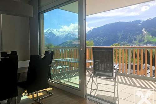 Moderne 3-Zimmer-Mietwohnung in Zell am See