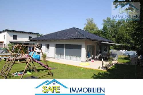 Wernberg/Föderlach: Erfüllen Sie sich Ihren Wohntraum im neuwertigen Bungalow.