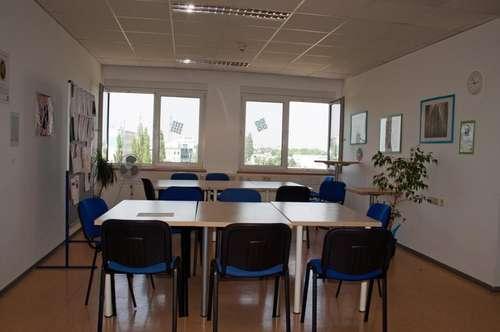 Büroflächen zu mieten