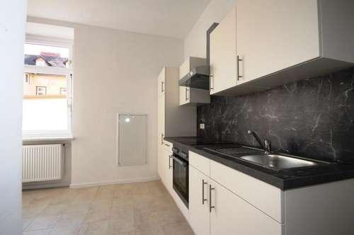 #1 Zimmer Mietwohnung #Studentenwohnung #Küche möbliert# Miete ist inkl BK, HK und WW# IMS IMMOBILIEN KG#/# Leoben#