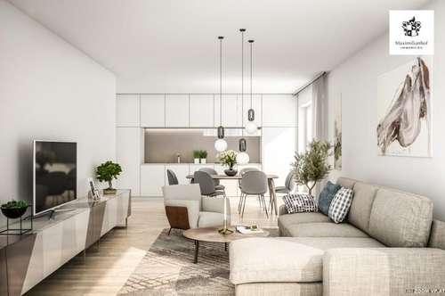 TOP 2 - Erlen Appartements - Leben mit Begeisterung