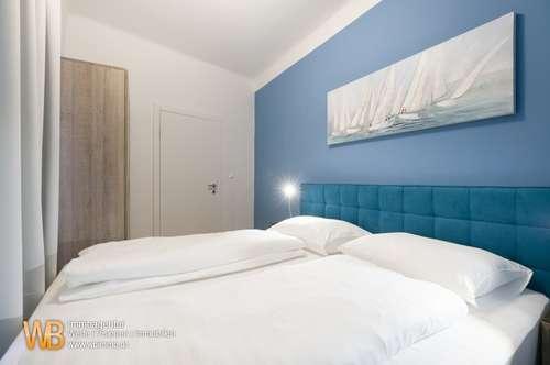 Anlegerwohnung! Sanierte 4-Zimmer Wohnung - Apartmentvermietung möglich!