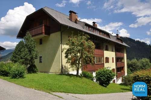 Ferienwohnung beim Golfclub Bad Kleinkirchheim