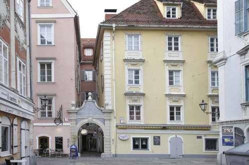 Im Herzen von Graz