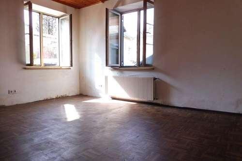 3-Zimmer-Altbauwohnung im Zentrum von Weiz