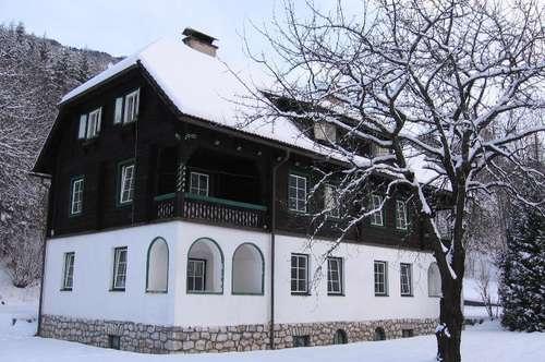 64 m² Wohnung in Blasnitzen nähe Miklautzhof/Bad Eisenkappel