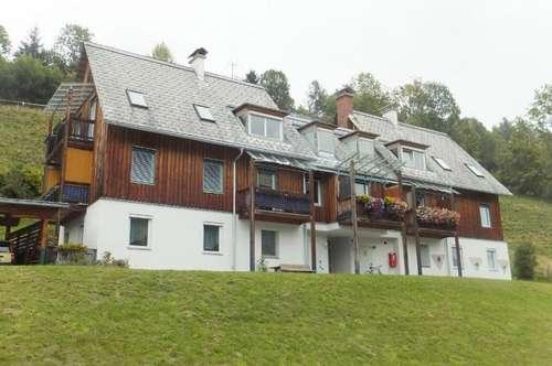 PROVISIONSFREI - St. Georgen am Kreischberg - ÖWG Wohnbau - Miete ODER Miete mit Kaufoption - 3 Zimmer