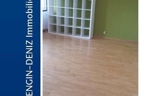 3 Zimmer Loggiawohnung zentrale Grünruhelage