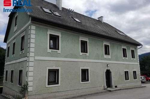 Zwei Zimmer Wohnung in Stadtnähe Liezen
