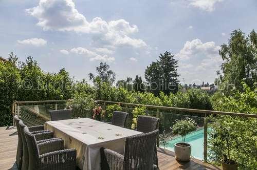 3662 - Einfamilienhaus mit fantastischem Panoramablick