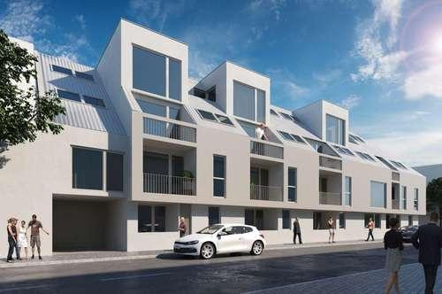 Anlegerwohnungen in Ruhelage! Inkl. Terrasse + Kellerabteil