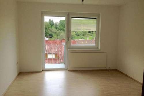 Neu renovierte Mietwohnung mit Balkon im Zentrum von Fohnsdorf