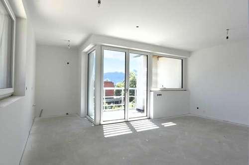 NEUBAU 2-Zimmer-Wohnung im zentraler Lage