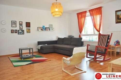 Große Mietwohnung in ruhiger sowie beliebter Familiensiedlung!