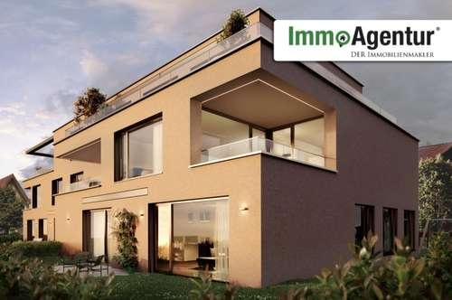 NEUBAU: 3-Zimmerwohnung mit Terrasse in Dornbirn, Top 6