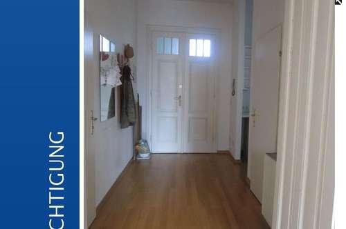 Wiener Neustadt - helle 2-Zimmerwohnung in schönem Stilhaus