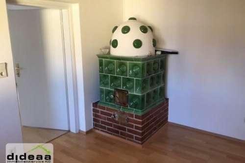 Schöne Wohnlage - Erdgeschoss in einem Zweifamilienhaus zu mieten