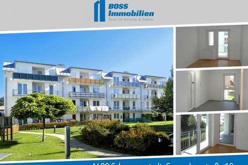 Ihr persönlicher Wohngenuss - Haus 10c, Top 6