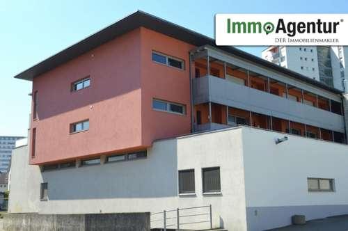 Tolle 3 Zimmerwohnung mit Balkon in Bregenz