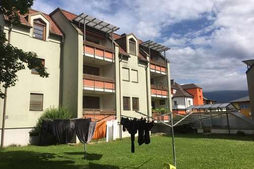 Gemütlich Wohnen in Villach-Völkendorf Provisionsfrei!