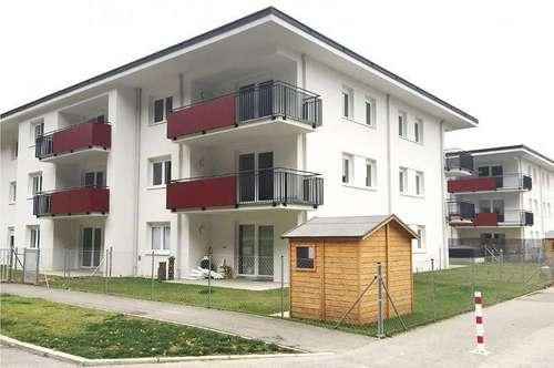 2-Zimmer-Wohnung in Pitten