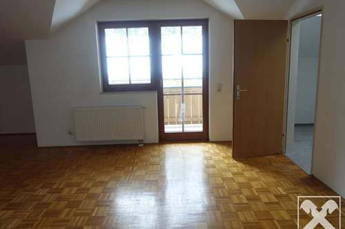 Geförderte 4-Zimmer-Mietwohnung