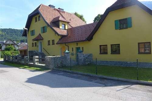Altbau mit Flair! 4 Zimmer Villennwohnung mit Garten in Aigen, Salzburg Stadt