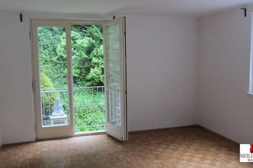 Garconniere ca. 36 m2 in Salzburg/Mülln nähe LKH!