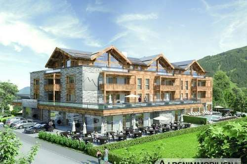 Exklusive Ferien-Appartments in Kaprun