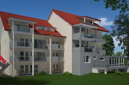 Sehr schöne sanierte Wohnung in der Urlaubsregion Südkärntens-Provisionsfrei für den Käufer!