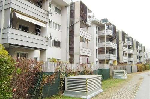 Attraktive 4 -  Zimmer Wohnung incl. Tiefgarage in Gösting.