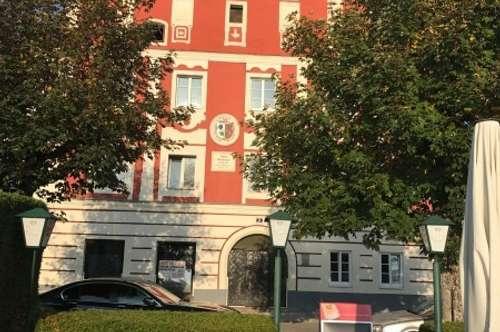 Neu-Sanierte Eigentumswohnungen, NUR MEHR 2 FREI (+ KFZ Abstellplatz gegen Aufpreis), im Alten Rathaus in Aschach an der Donau