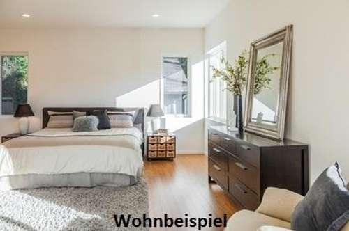 + Maisonettewohnung mit TG-Stellplatz +